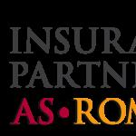 AS Roma Insurance Partner verticale